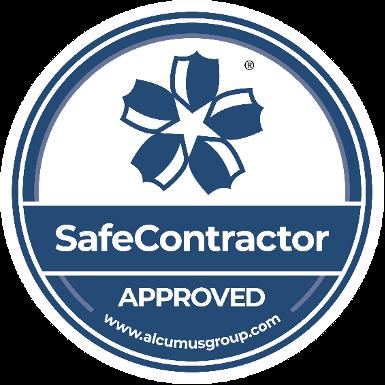 SafeContractor Accreditation | John Scott Works